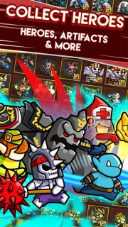 Endless Frontier – RPG Online screenshot 4