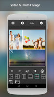 Video Collage Maker:Mix Videos Screen