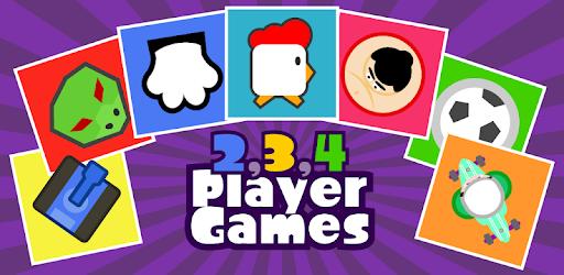 3 Games Für 2