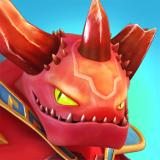 Clash of Dragmon Icon