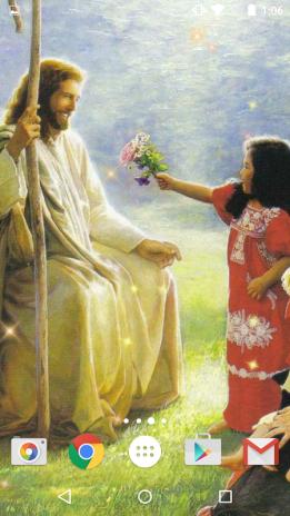 Download 50 Wallpaper Yesus Gratis Terbaik