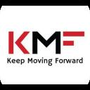 KEEP MOVING FORWARD KMF
