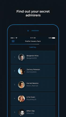 Profile Reports + Follower Analytics for Instagram APK MOD