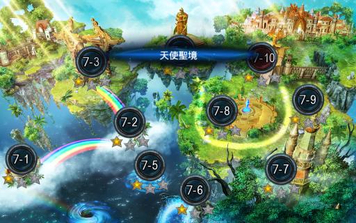 卡卡英雄 screenshot 4