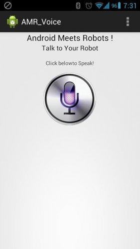 BT Voice Control for Arduino screenshot 3