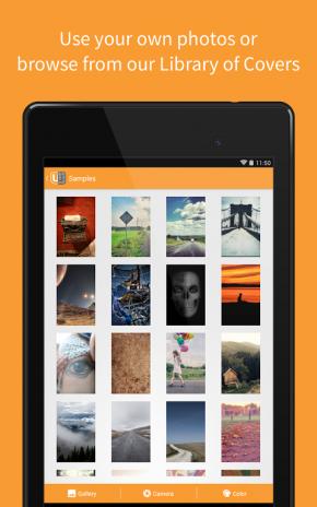 Covers By Wattpad 1 0 5 Unduh Apk Untuk Android Aptoide