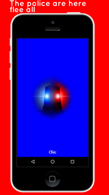 Color Torch screenshot 4