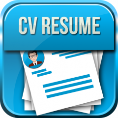Professional Resume Builder Cv Maker Free 2017 12 Download Apk
