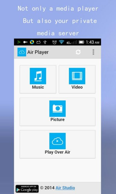 Media Player Apk Download For Android Appsapk