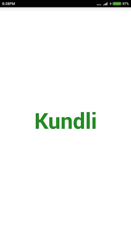 Online kundli προξενιό για τον γάμο στα Χίντι