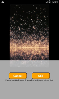 Glitter Live Wallpapers 10 Download Apk For Android Aptoide