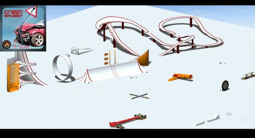 Car Crash Simulator Racing 2.08 Download APK for Android - Aptoide