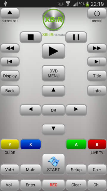 iR Remote XBOX 360 | Download APK for Android - AptoideXbox 360 Controller App Apk