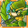 Icona Endless Frontier – RPG Online