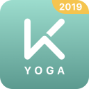 Keep Yoga - Yoga & Meditation, Yoga Daily Fitness