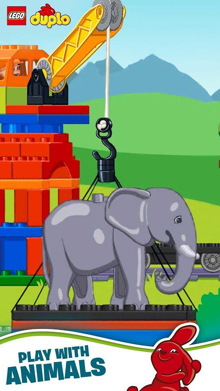 LEGO® DUPLO® Train screenshot 2