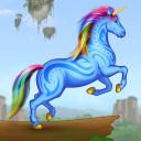Unicorn Dash: Magical Run