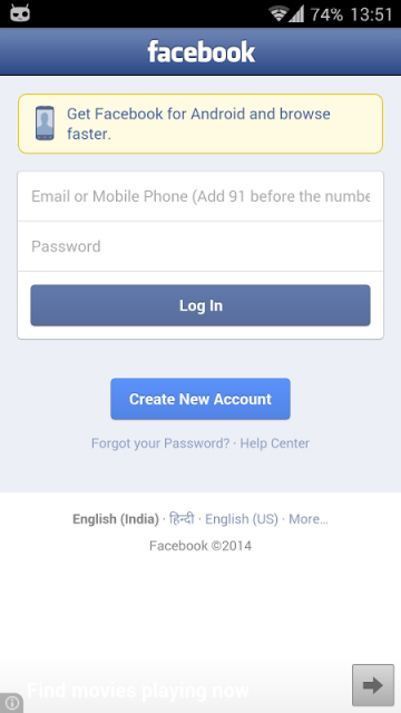 fb fast for facebook download apk for android   aptoide