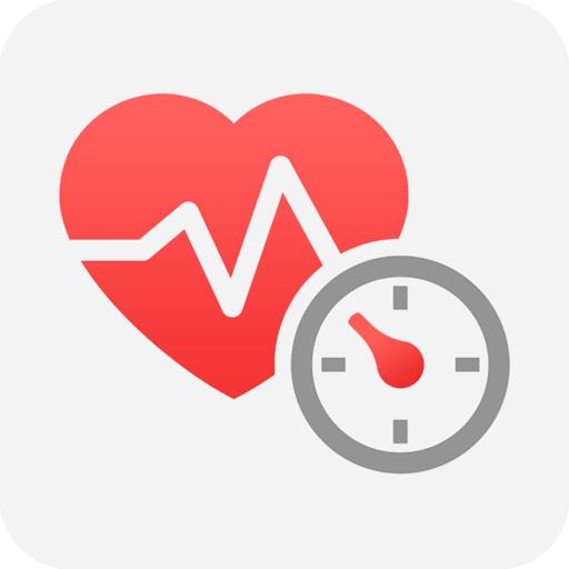 iCare Health Monitor (BP & HR)