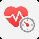 iCare Monitor de saúde (BP&HR)