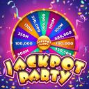 Jackpot Party Spielautomat 777