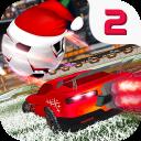 ⚽ Super Rocketball 2 - Real Football Multiplayer