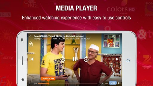 JioTV Live Sports Movies Shows screenshot 3