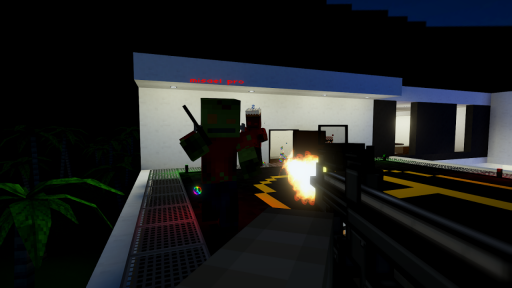 Pixel Strike 3D screenshot 3