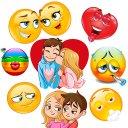 WAStickerApps emoticons for whatsapp WAStickerApps