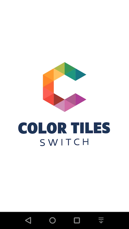Color Tiles Switch screenshot 1