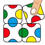 Connect Tiles Puzzle Icon