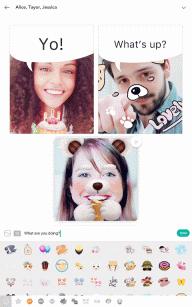 B612 - Kamera selfie terbaik screenshot 2