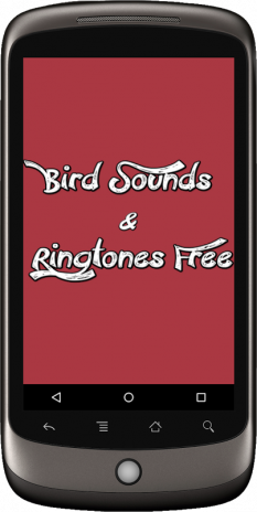 Bird Sounds & Ringtones Free 1 0 Download APK for Android - Aptoide