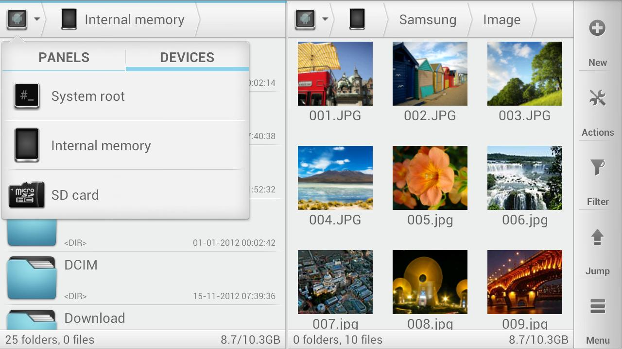 Solid Explorer Unlocker screenshot 2