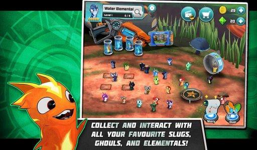 Slugterra: Slug it Out 2 screenshot 18
