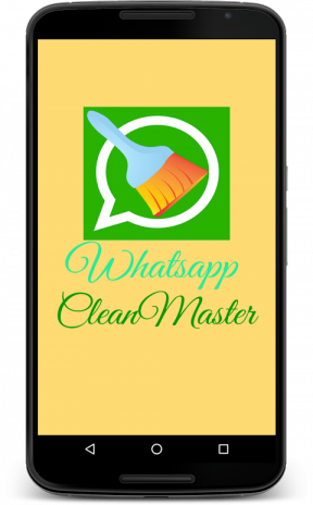 CleanMaster For Whatsapp 1 0 Download APK for Android - Aptoide