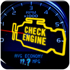 OBD2 Check Engine Fault Codes 2 1 6 Download APK for Android