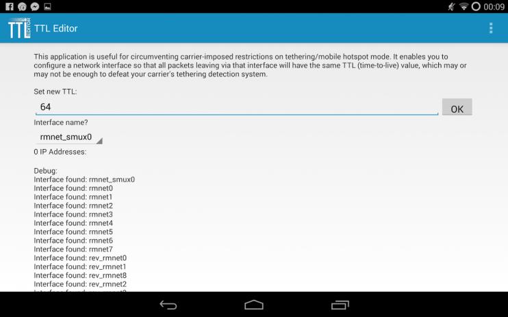 TTL Editor 1 0 15 Android အတွက် Aptoide APK အား