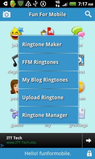 Funformobile ringtones chat download apk for android - Funformobile com login ...