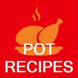 Pot Recipes - Offline Crock Pot Recipes Icon
