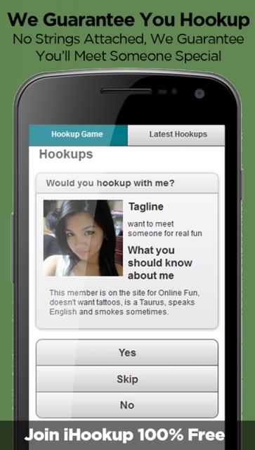 ihookup register Ihookup : prices: 1 month $2999, 3 months $5997, 12 months $10788.
