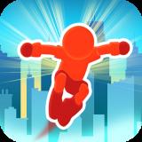 Parkour Race - Freerun Game Icon