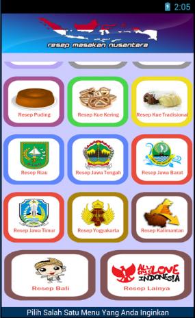 Resep Masakan Nusantara 2 0 Descargar Apk Para Android Aptoide
