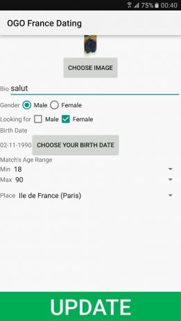 france dating site