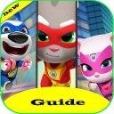 Guide for Talking Tom Hero Dash pro 2020 💥💥