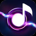 Musik-Spieler - Bunte Themes & Equalizer