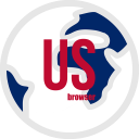 US Browser - Fast, Secure, Small