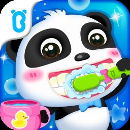 Resultado de imagen para Dientes Limpios: Cepillar Bien app logo
