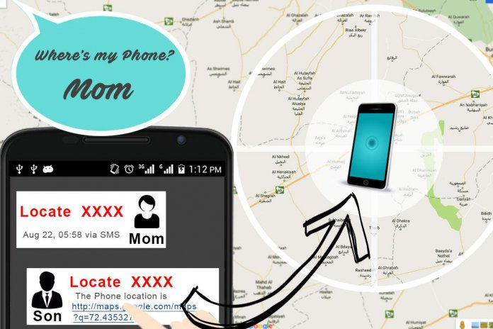 GPS Phone Finder - Track My Lost Phone 1 0 4 Download APK for