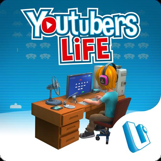 youtubers life aptoide